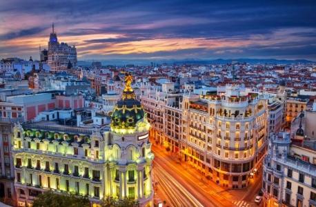 Taizé v Madride