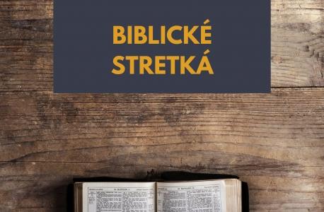 Biblické stretká