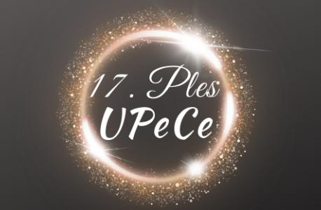 17. študentský ples UPeCe
